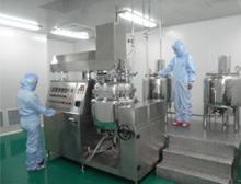 武汉联创化妆品公司-化妆品净化工程