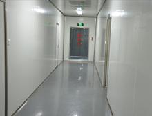 实验室净化工程-武汉同济医院