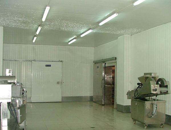 实验室净化工程-武汉工业学院实验室