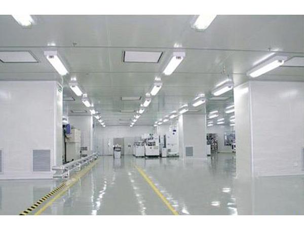 电子无尘净化工程-武汉光化电子科技有限责任公司