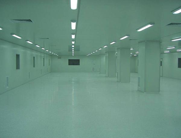 电子无尘净化工程-武汉富强科技发展有限责任公司