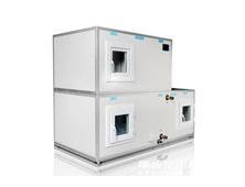 组合式空调净化箱