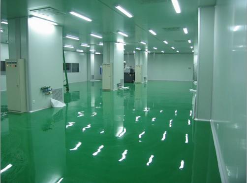 医疗器械净化工程-武汉市卫民医疗器械有限责任公司